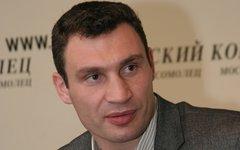 Виталий Кличко © KM.RU
