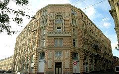 ФГУП «Центр финансового и правового обеспечения». Фото с сайта udprf.ru