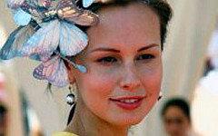 Виктория Михельсон. Фото с сайта bump.ru
