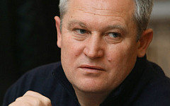 Юрий Красножан. Фото с сайта peoples.ru