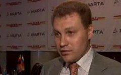 Георгий Трефилов. Стоп-кадр с видео YouTube