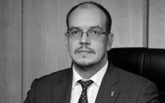Андрей Уваров. Фото с сайта dnpp.mos.ru