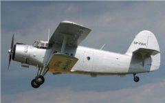 Ан-2. Фото с сайта an2plane.ru