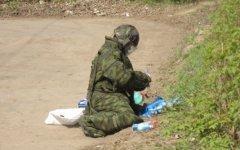 Взрывотехник. Фото с сайта 48.mvd.ru