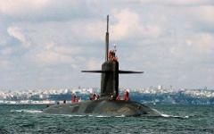 Подлодка Le Vigilant. Фото с сайта wikipedia.org