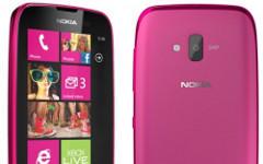 Nokia Lumia 610. Фото с сайта neptunemobile.com