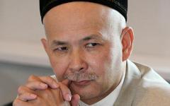 Руководитель СМК Мурат Телибеков. Фото с сайта turkkazak.com