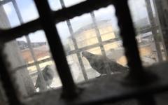 Вид из окна «Матросской тишины» © РИА Новости, Андрей Стенин