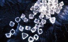 Алмазы. Фото с сайта lithuaniantours.com