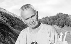 Антон Юданов. Фото с сайта apologetika.ru