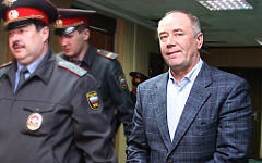 Павел Сопот © РИА Новости, Евгений Биятов