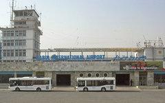Аэропорт в Кабуле. Фото с сайта flickr.com