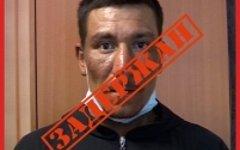 Юрий Прохоров. Фото с сайта 38.mvd.ru