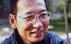 Лю Сяобо. Фото с личной страницы в Facebook