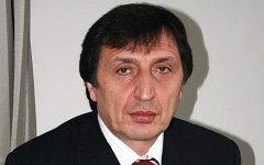 Муртазали Рабаданов. Фото с сайта dgu.ru