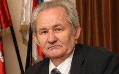 Александр Семченко. Фото с сайта semchenkoat.ru