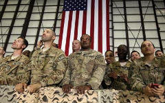 Американские солдаты. Фото с сайта freespeech.org