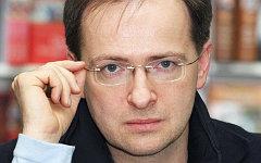 Владимир Мединский. Фото с сайта medinskiy.ru