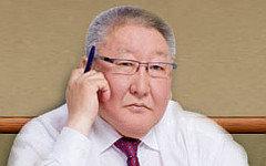 Егор Борисов. Фото с сайта egorborisov.ru