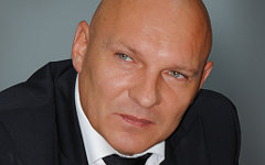 Владимир Овсянников. Фото с сайта ldpr.ru