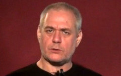 Сергей Доренко. Стоп-кадр с видео в Youtube