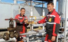 Рабочие на заводе «АЛРОСА» в Якутии. Фото с сайта alrosa.ru
