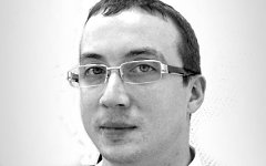 Александр Долматов. Фото с сайта sreda-online.ru