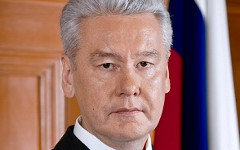 Сергей Собянин. Фото с сайта er.ru