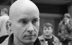Вадим Нестерчук. Фото с сайта dakar.net.ua
