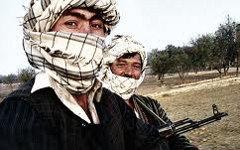 Талибы. Фото с сайта cia.gov