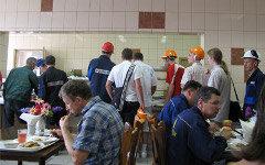 Рабочая столовая. Фото с сайта msta.ac.ru