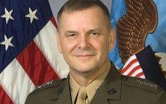 Джеймс Картрайт. Фото с сайта defense.gov