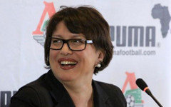 Ольга Смородская. Фото с сайта wikipedia.org