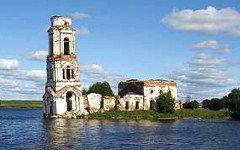 Запогостская церковь. Фото с сайта vologda-eparhia.ru