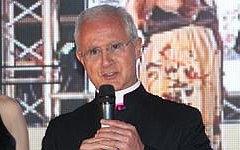 Нунцио Скарано. Фото с сайта noi.salerno.it