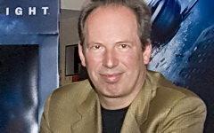 Ханс Циммер. Фото с сайта wikipedia.org