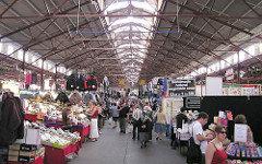 Черкизовский рынок. Фото с сайта lightwave-russia.com