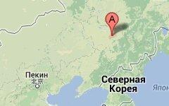 Дэхуэй. Изображение с сайта maps.google.ru