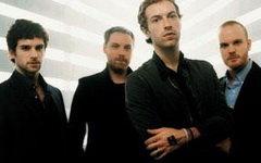 Coldplay. Фото с офстраницы группы в Facebook