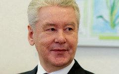 Сергей Собянин © РИА Новости, Денис Гришкин