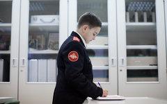 Суворовское военное училище © KM.RU, Кирилл Зыков