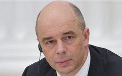 Антон Силуанов © РИА Новости, Алексей Никольский