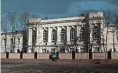 Здание главной военной прокуратуры РФ. Фото с сайта gvp.gov.ru