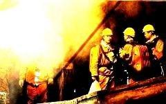 Пожар. Фото с сайта pronedra.ru