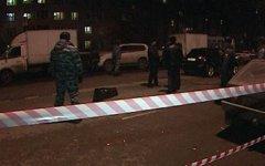 Место происшествия. Фото с сайта 07.mvd.ru