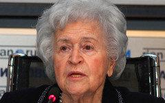 Ирина Антонова. Фото А.Савина с сайта commons.wikimedia.org