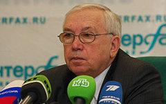 Владимир Лукин. Фото А.Савина с сайта wikipedia.org