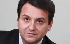 Олег Михеев. Фото с сайта spravedlivo.ru