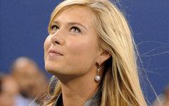 Мария Шарапова. Фото с сайта firsty.ru
