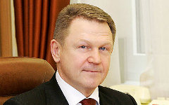 Григорий Нагинский. Фото с сайта spetsstroy.ru